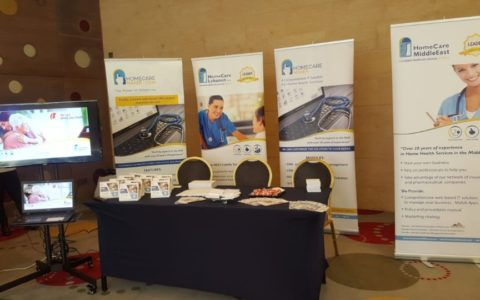 HCL at the 20th  Annual Congress of the Lebanese Society of Infectious Diseases and Clinical Microbiology